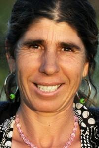 Mariana, Polish gypsy